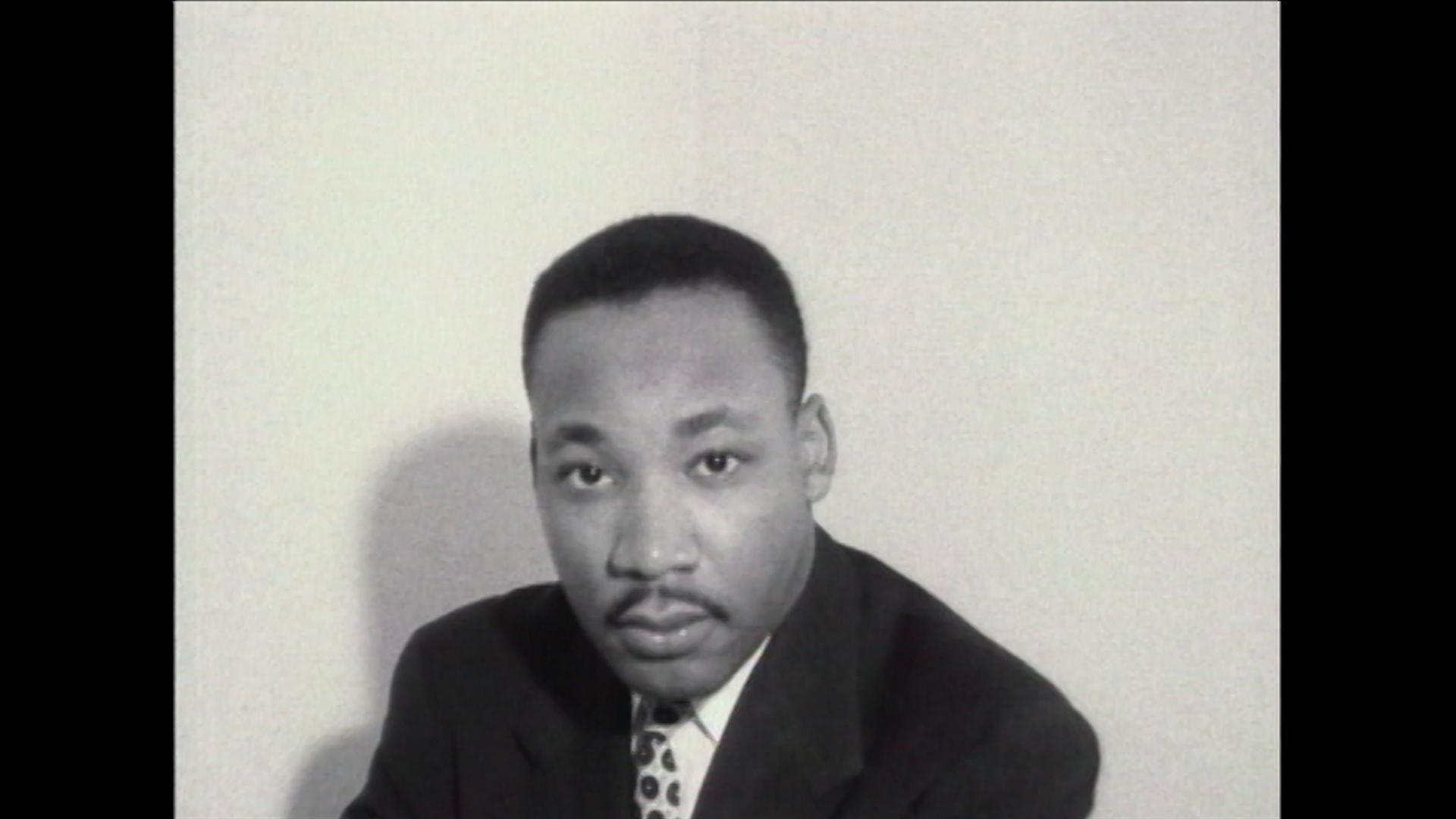 (NYFF) Reseña: MLK/FBI