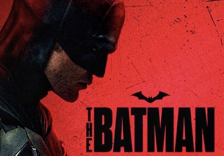 Nueva promo de THE BATMAN