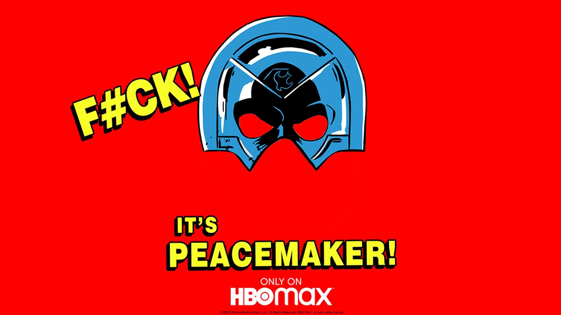 HBO MAX ordena serie basada en el personaje PEACEMAKER de THE SUICIDE SQUAD