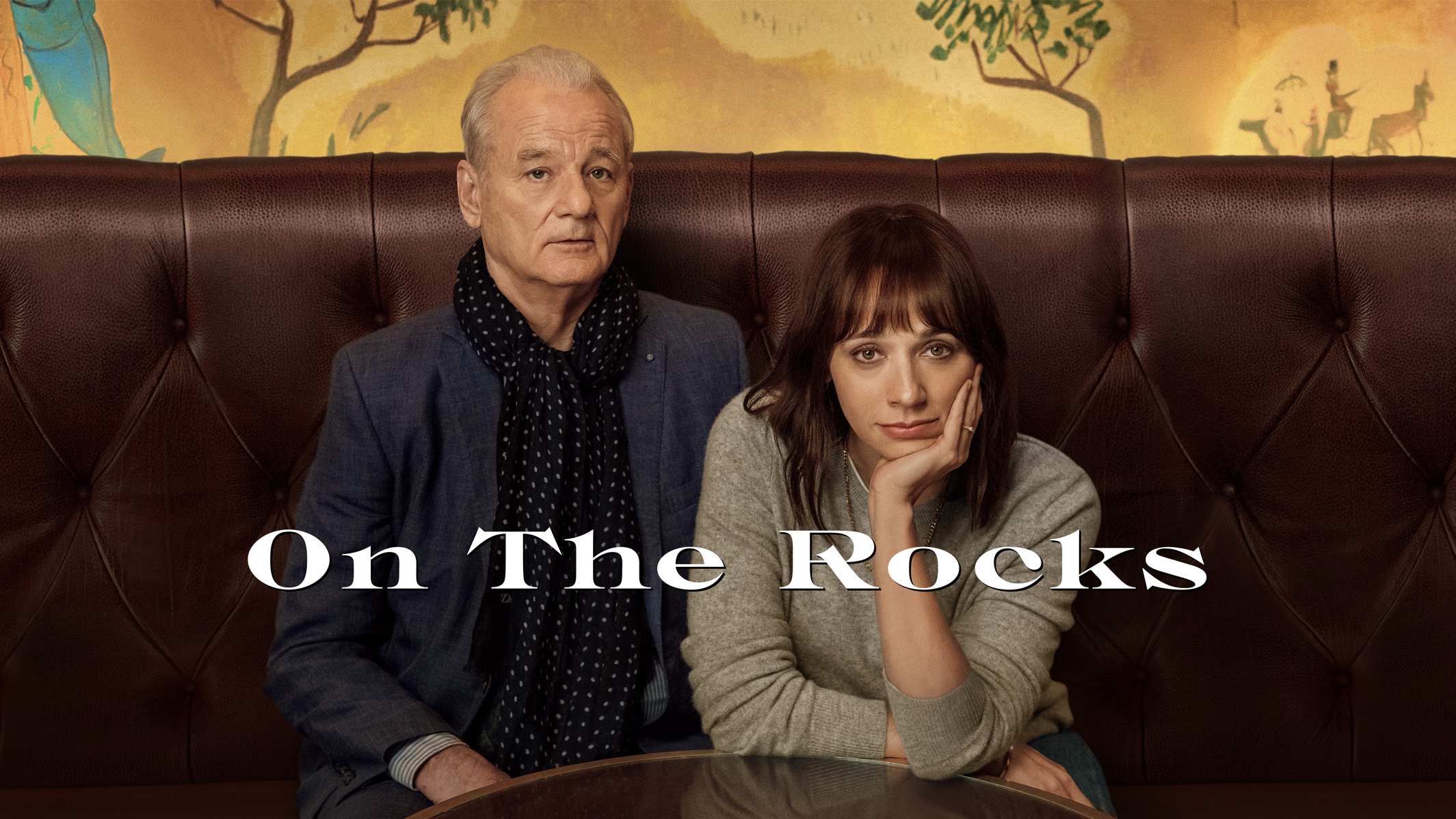 Reseña: ON THE ROCKS