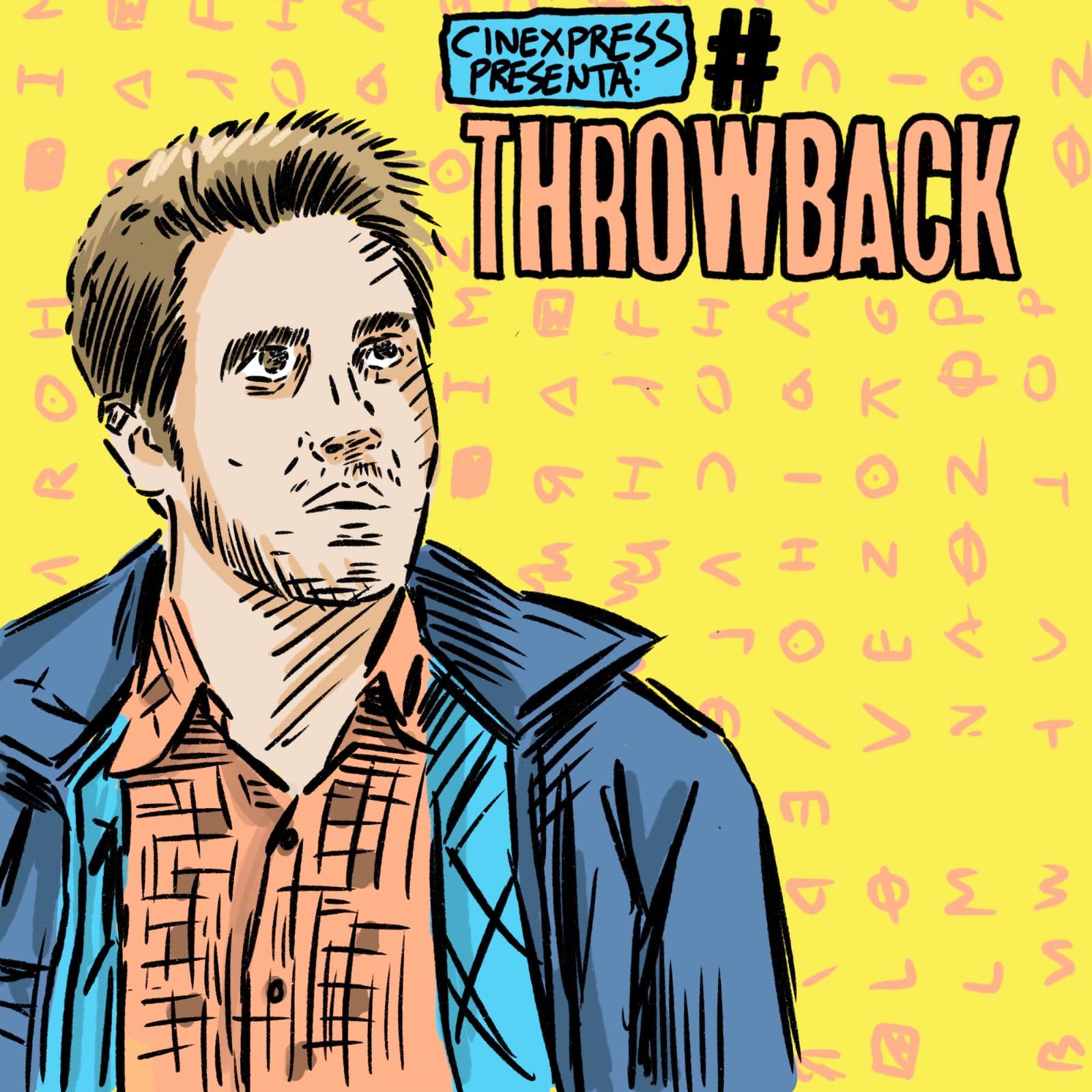Throwback #27 – Zodiac