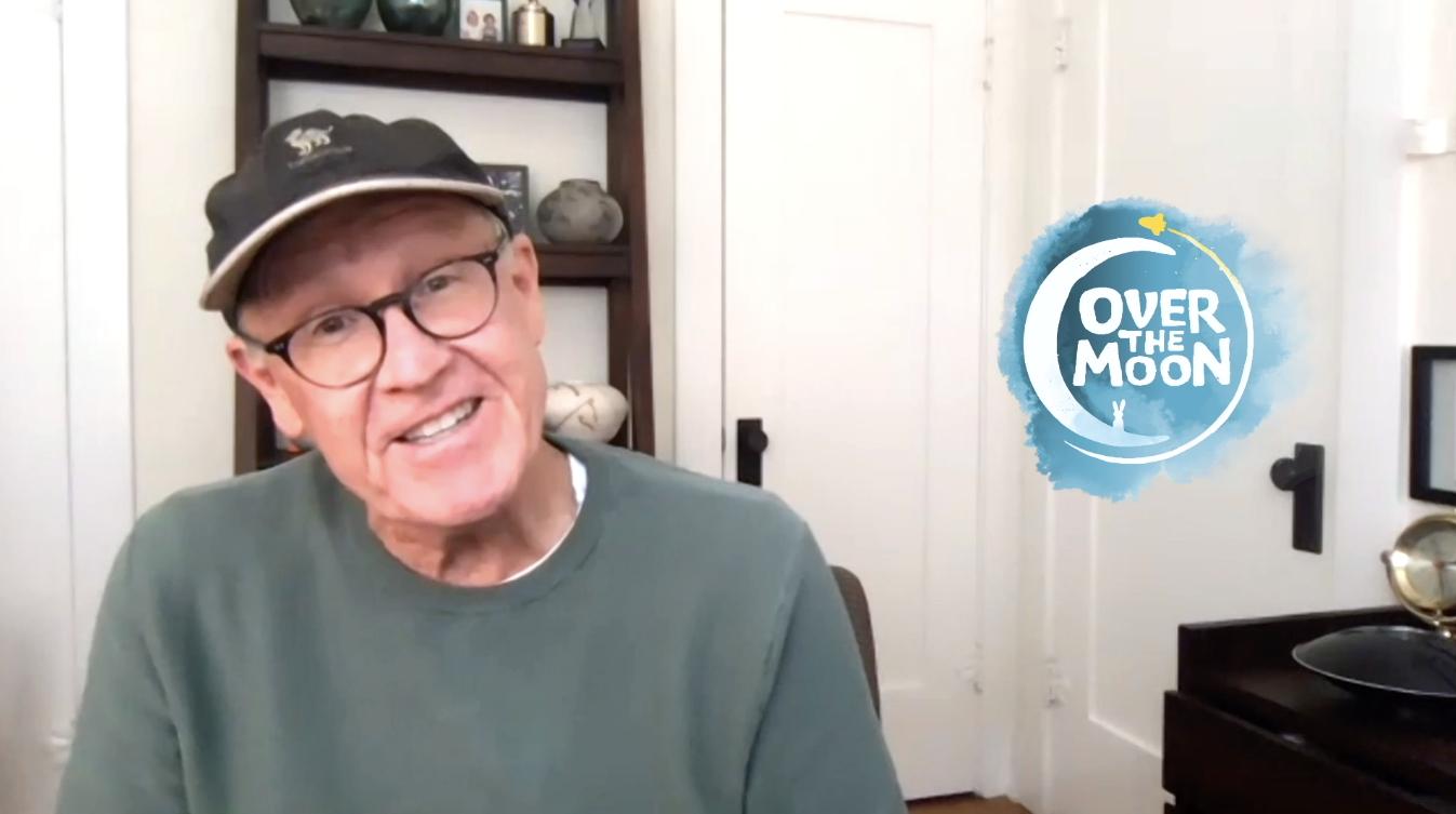 Entrevista: Glen Keane – Over The Moon