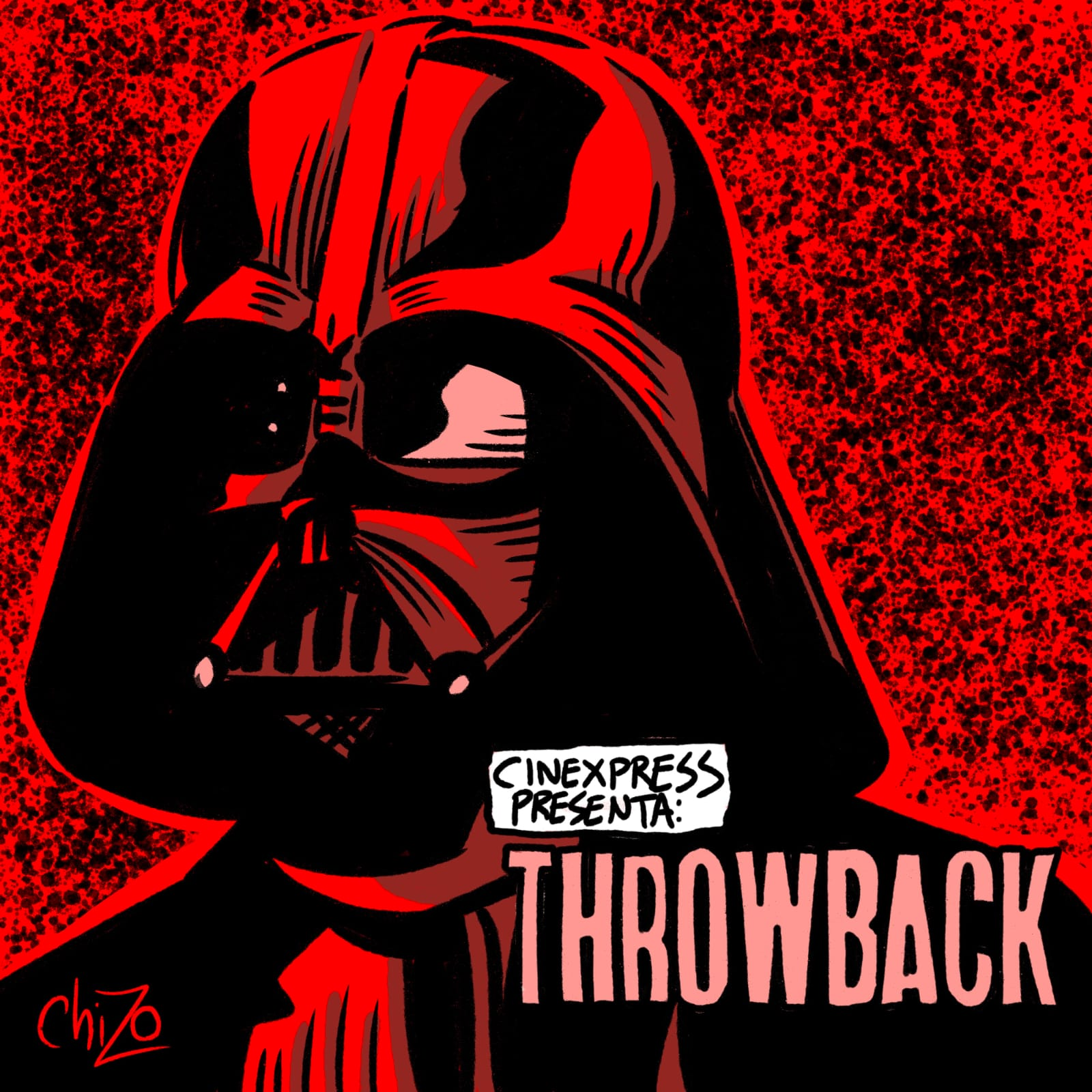 Throwback #38 – Star Wars: Episode IV – A New Hope