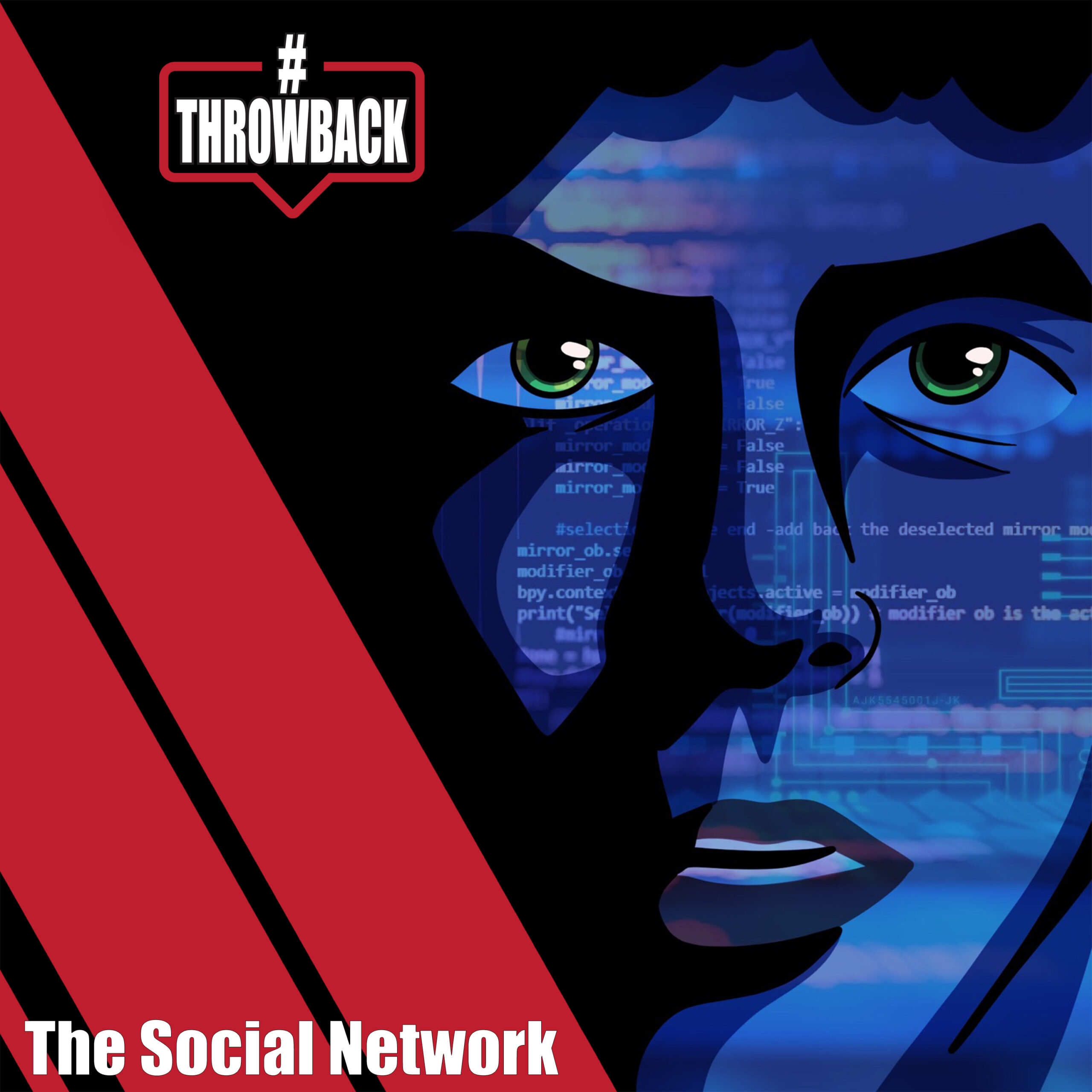 Throwback #41 – The Social Network