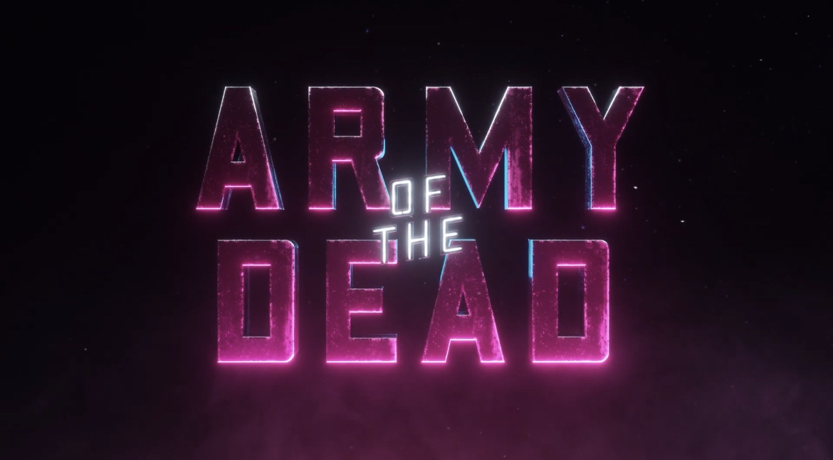Primer tráiler de ARMY OF THE DEAD