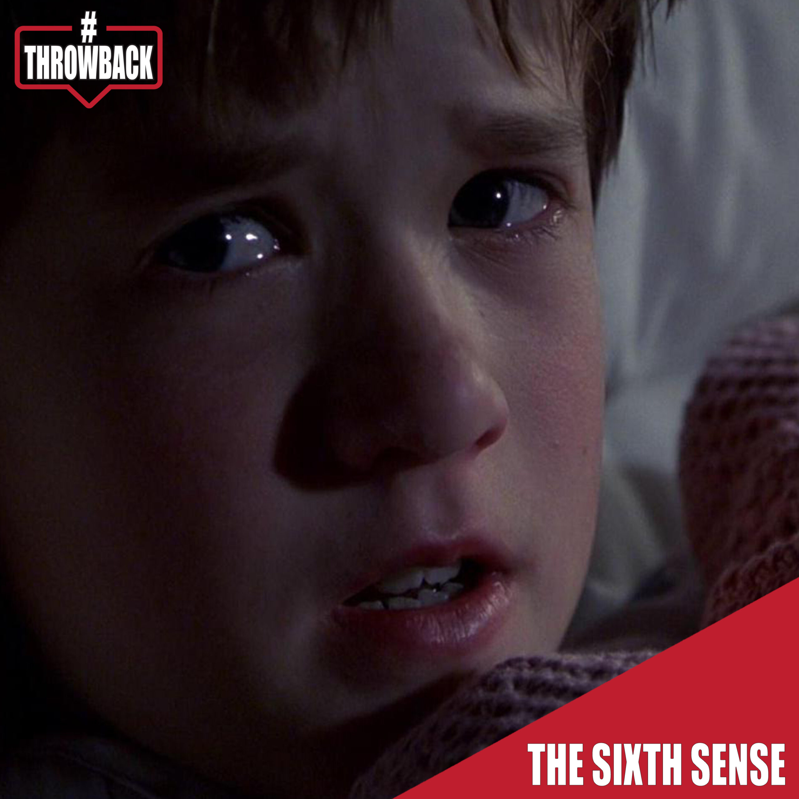 Throwback #44 – The Sixth Sense