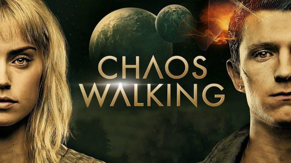 Reseña: CHAOS WALKING