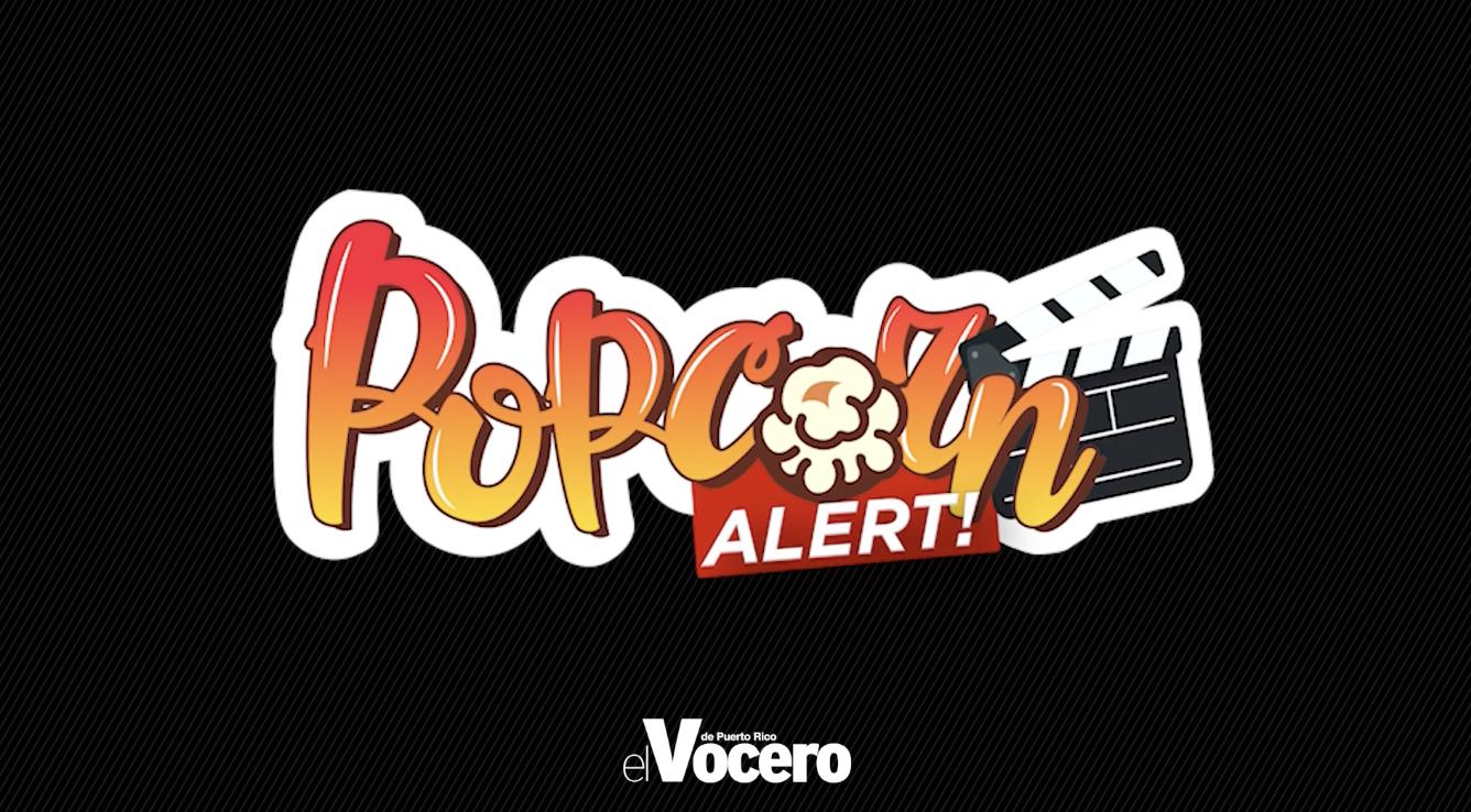 Popcorn Alert! – 25 marzo 2021